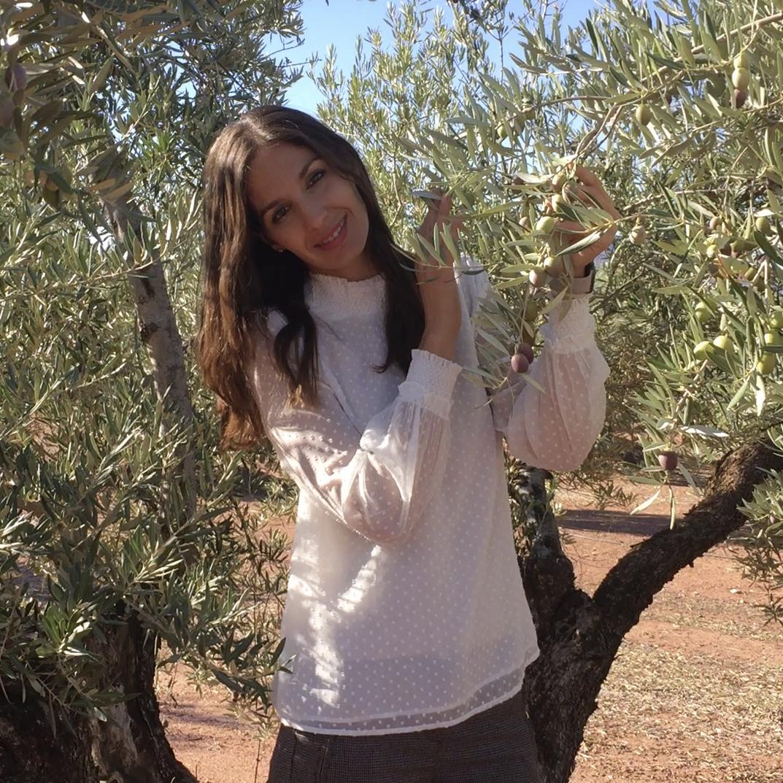 Apadrina uno de nuestros olivos centenarios