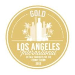 GOLD LOS ANGELES